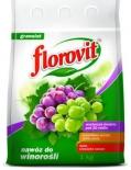 """Гранулированное удобрение для винограда """"Florovit"""""""
