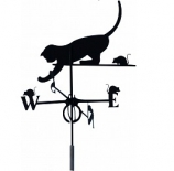 "Флюгер ""Кошка и мышка"" TL0401A"