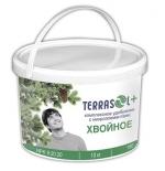 Удобрение для хвойников  TerraSol