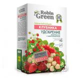Гранулированное удобрение Robin Green для клубники