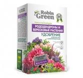 Гранулированное удобрение Robin Green для рододендронов и вереск