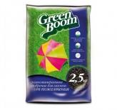 Удобрение Green Boom от пожелтения газона 2,5кг