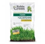 Удобрение Робин Грин органоминеральное от пожелтения газона 2,5к